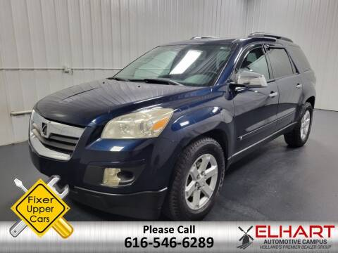 2007 Saturn Outlook for sale at Elhart Automotive Campus in Holland MI
