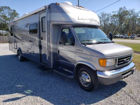 2007 LEXINGTON 300SS for sale at Bay RV Sales - Drivables in Lillian AL