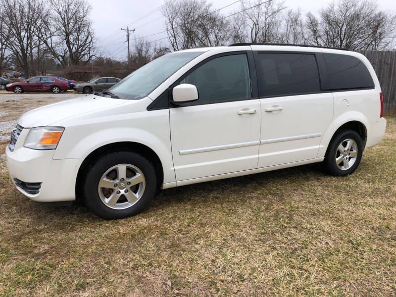 2009 Dodge Grand Caravan for sale at Davie County Motors in Mocksville NC