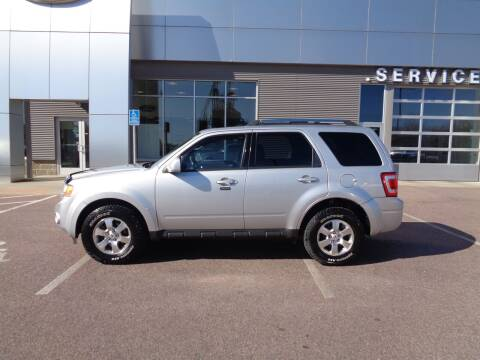 2011 Ford Escape for sale at Herman Motors in Luverne MN
