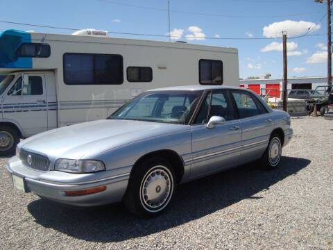 1997 Buick LeSabre for sale at One Community Auto LLC in Albuquerque NM