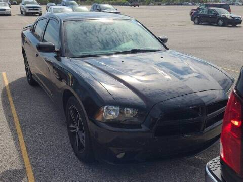 2014 Dodge Charger for sale at Hickory Used Car Superstore in Hickory NC