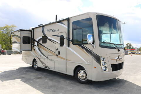 2019 Thor Industries Freedom Traveler A27
