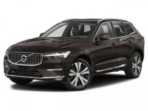 2022 Volvo XC60 for sale in Cheshire, MA