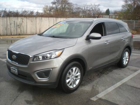2017 Kia Sorento for sale at 611 CAR CONNECTION in Hatboro PA