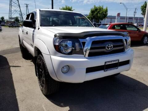 2010 Toyota Tacoma for sale at Tri City Auto Mart in Lexington KY