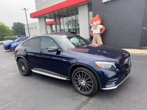 2018 Mercedes-Benz GLC for sale at Car Revolution in Maple Shade NJ