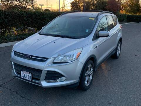 2014 Ford Escape for sale at CENTURY MOTORS - Fresno in Fresno CA