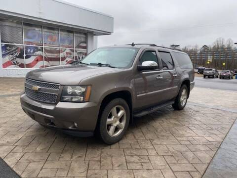 2011 Chevrolet Suburban for sale at Tim Short Auto Mall in Corbin KY