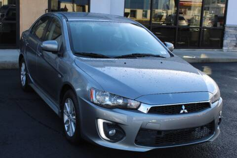 2016 Mitsubishi Lancer for sale at First National Autos in Lakewood WA