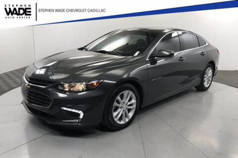 2016 Chevrolet Malibu for sale at Stephen Wade Pre-Owned Supercenter in Saint George UT