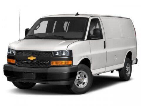 2021 Chevrolet Express Cargo for sale in Starke, FL