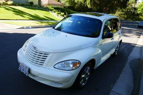 2004 Chrysler PT Cruiser for sale at Altadena Auto Center in Altadena CA