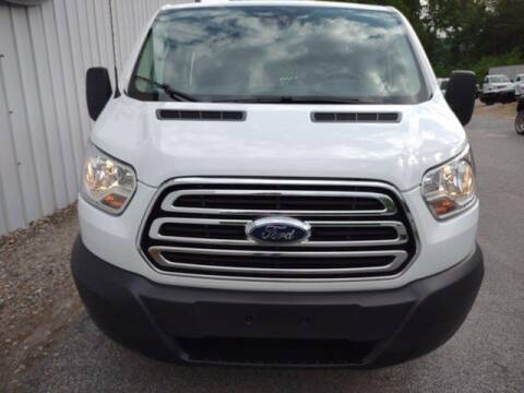 2019 Ford Transit Cargo for sale at CU Carfinders in Norcross GA