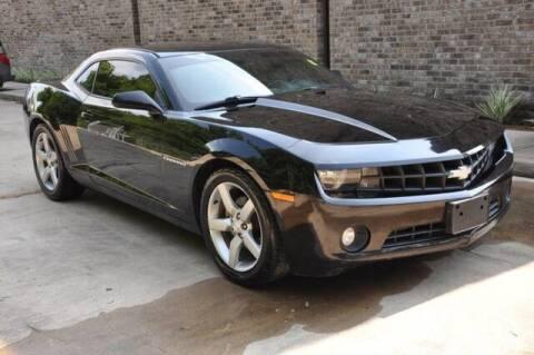 Used 2013 Chevrolet Camaro For Sale In Houston Tx Carsforsale Com