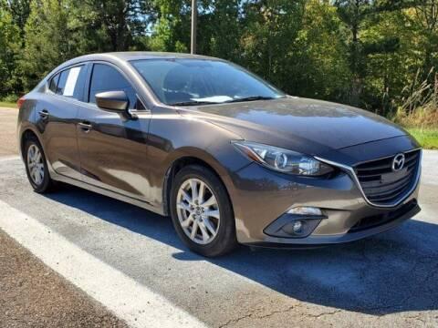 2015 Mazda MAZDA3 for sale at Southeast Autoplex in Pearl MS