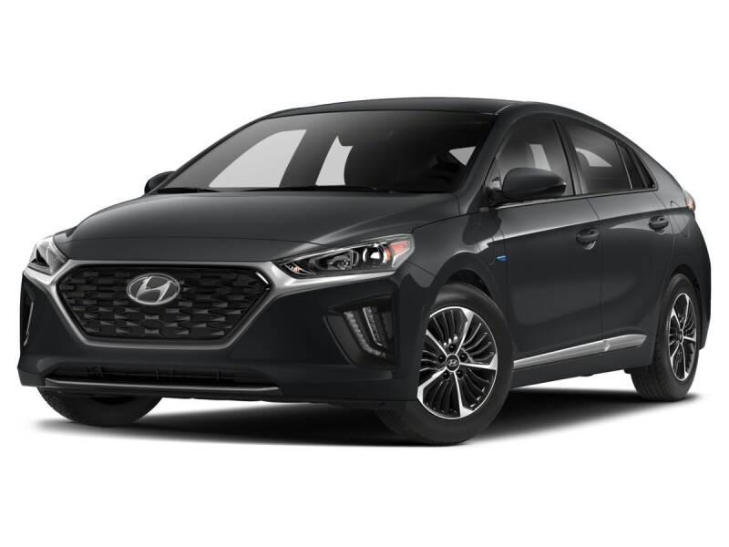 2022 Hyundai Ioniq Plug-in Hybrid for sale in Framingham, MA