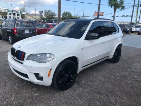2013 BMW X5 for sale at Advance Auto Wholesale in Pensacola FL
