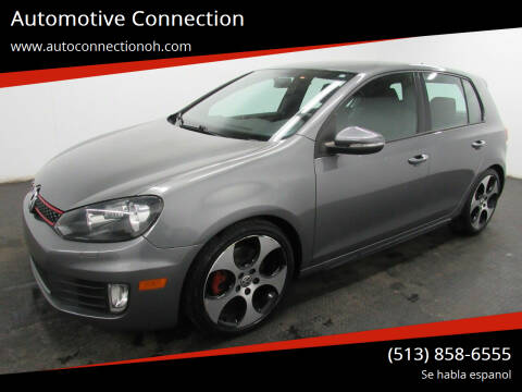 2012 Volkswagen GTI for sale at Automotive Connection in Fairfield OH