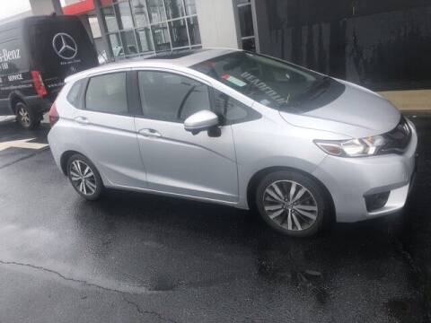 2016 Honda Fit for sale at Car Revolution in Maple Shade NJ