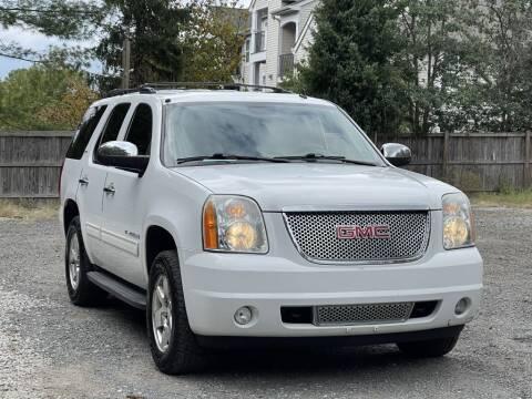2009 GMC Yukon for sale at Prize Auto in Alexandria VA