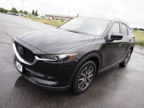 2018 Mazda CX-5 for sale at Karmart in Burlington WA