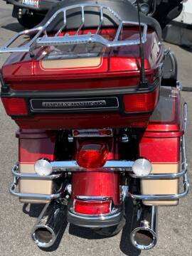 2009 Harley Davidson Ultra Classic Electra Glide for sale at Atlas Automotive Sales in Hayden ID