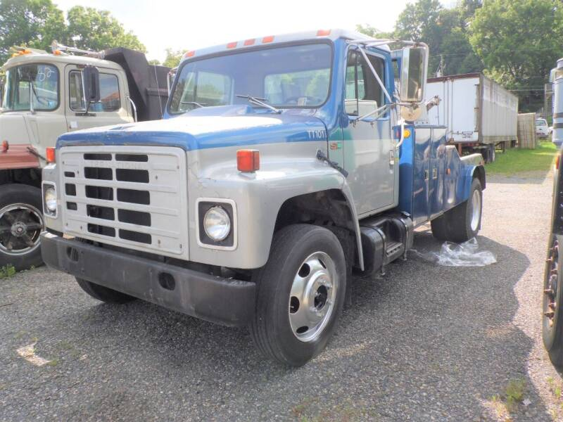 1985 International S 1654 for sale at Recovery Team USA in Slatington PA