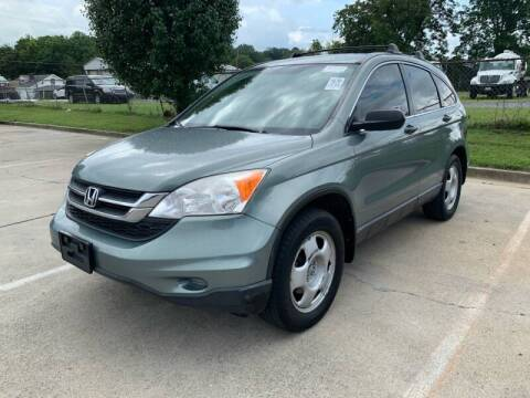 2011 Honda CR-V for sale at Diana Rico LLC in Dalton GA