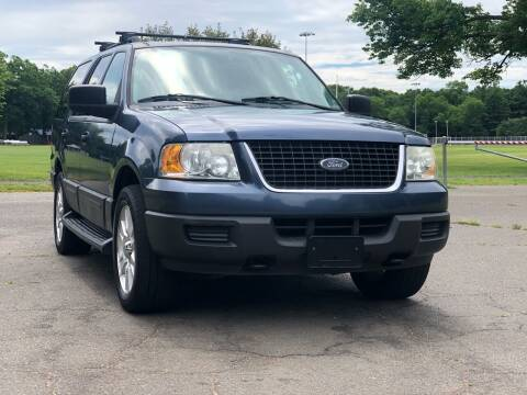 2005 Ford Expedition for sale at Choice Motor Car in Plainville CT