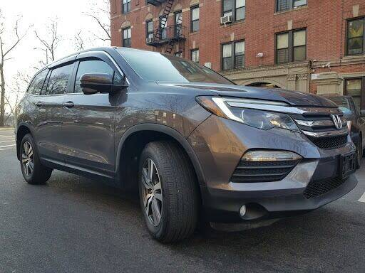 2016 Honda Pilot for sale at Seewald Cars - Brooklyn in Brooklyn NY