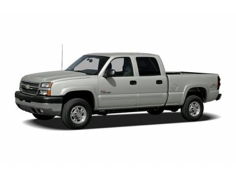 2007 Chevrolet Silverado 2500HD Classic for sale at BuyFromAndy.com at Hi Lo Auto Sales in Frederick MD