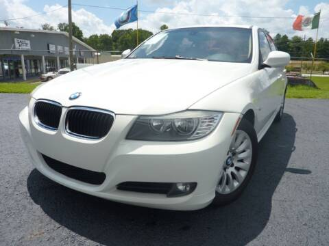 2009 BMW 3 Series for sale at Roswell Auto Imports in Austell GA