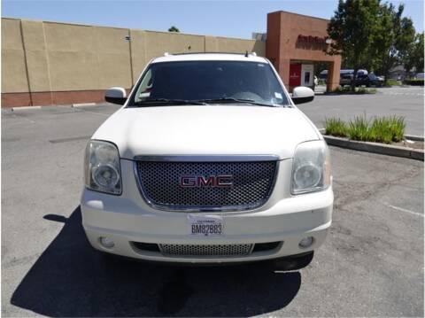 2011 GMC Yukon XL for sale at BAY AREA CAR SALES in San Jose CA