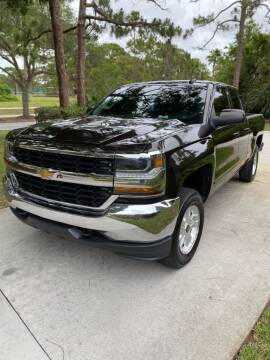 2019 Chevrolet Silverado 1500 LD for sale at Car Girl 101 in Oakland Park FL