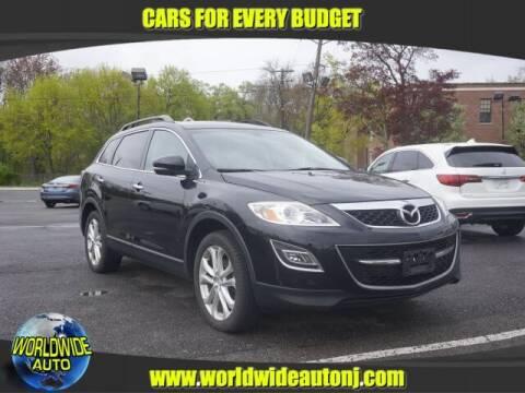 2012 Mazda CX-9 for sale at Worldwide Auto in Hamilton NJ