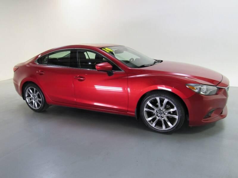 2014 Mazda MAZDA6 for sale at Salinausedcars.com in Salina KS