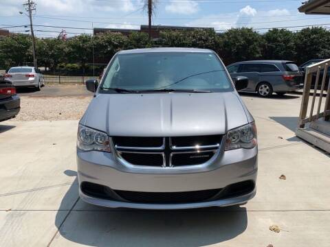 2015 Dodge Grand Caravan for sale at Carflex Auto in Charlotte NC