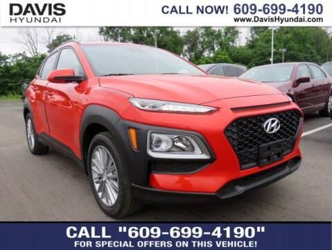 2020 Hyundai Kona for sale at Davis Hyundai in Ewing NJ