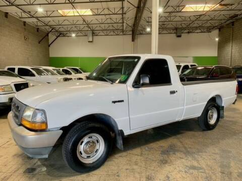1999 Ford Ranger for sale at Atwater Motor Group in Phoenix AZ