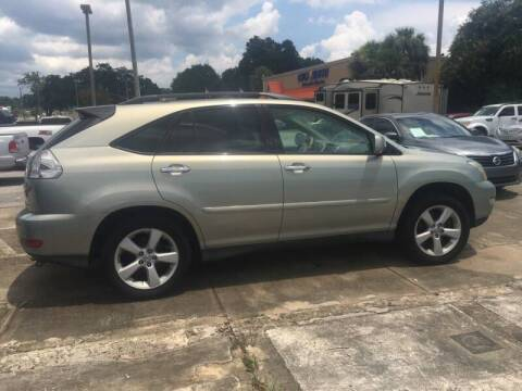 2007 Lexus RX 350 for sale at Gulf South Automotive in Pensacola FL