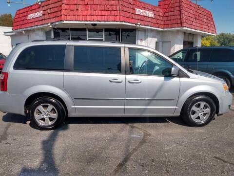 2010 Dodge Grand Caravan for sale at Savior Auto in Independence MO