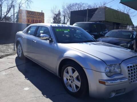 2006 Chrysler 300 for sale at Empire Automotive of Atlanta in Atlanta GA
