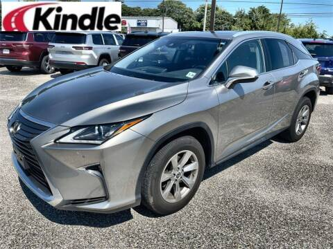 2019 Lexus RX 350 for sale at Kindle Auto Plaza in Cape May Court House NJ