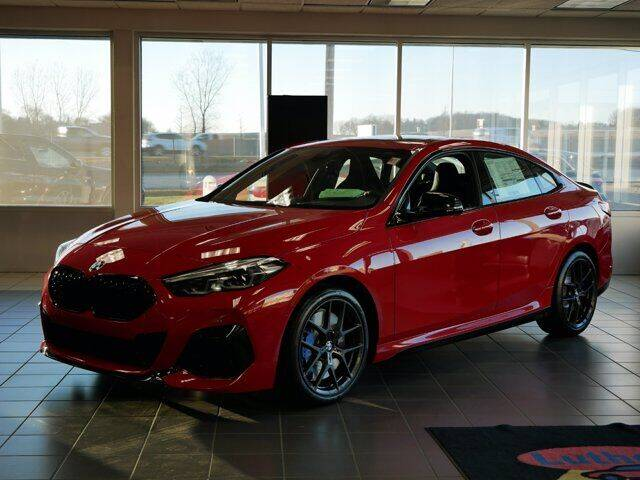 2021 BMW 2 Series for sale at Park Place Motor Cars in Rochester MN