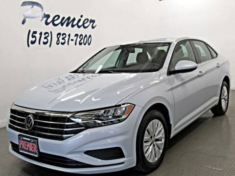 2019 Volkswagen Jetta for sale at Premier Automotive Group in Milford OH