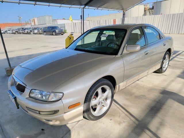 1999 Mazda Millenia for sale in Gardena, CA
