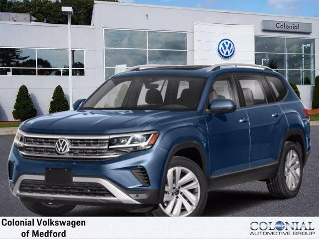 2021 Volkswagen Atlas for sale in Medford, MA
