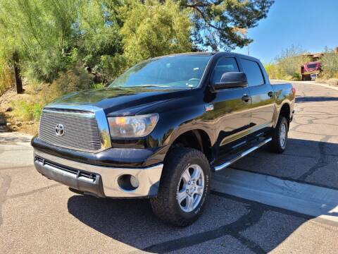 2013 Toyota Tundra for sale at BUY RIGHT AUTO SALES in Phoenix AZ