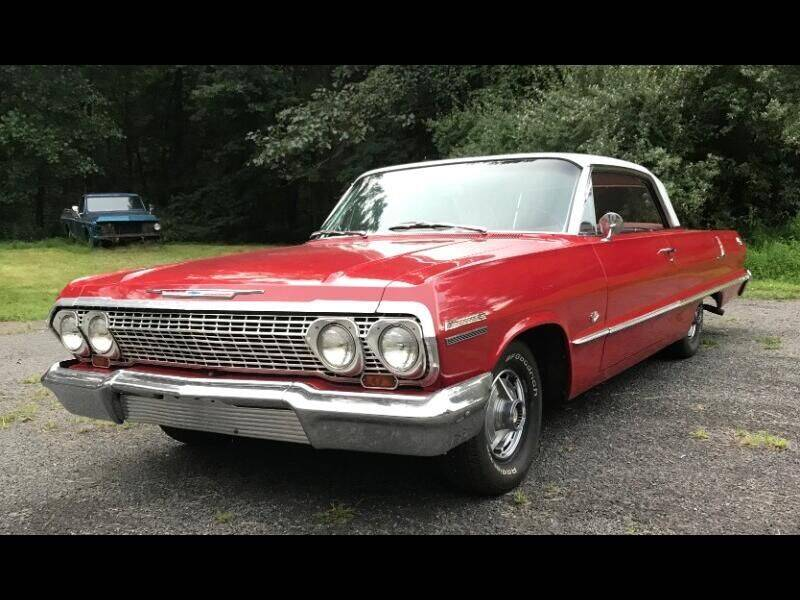 1963 Chevrolet Impala for sale in Harpers Ferry, WV